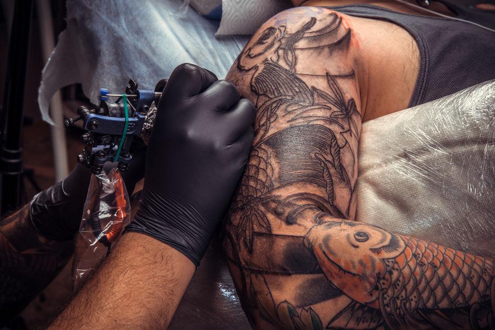 Wszystkie Potrzebne Ci Fakty Na Temat Tatuaży Poradnik