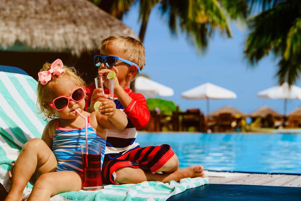 Jaki cel podróży na wakacje z dzieckiem?