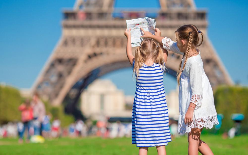 Wakacje z dzieckiem - zwiedzanie