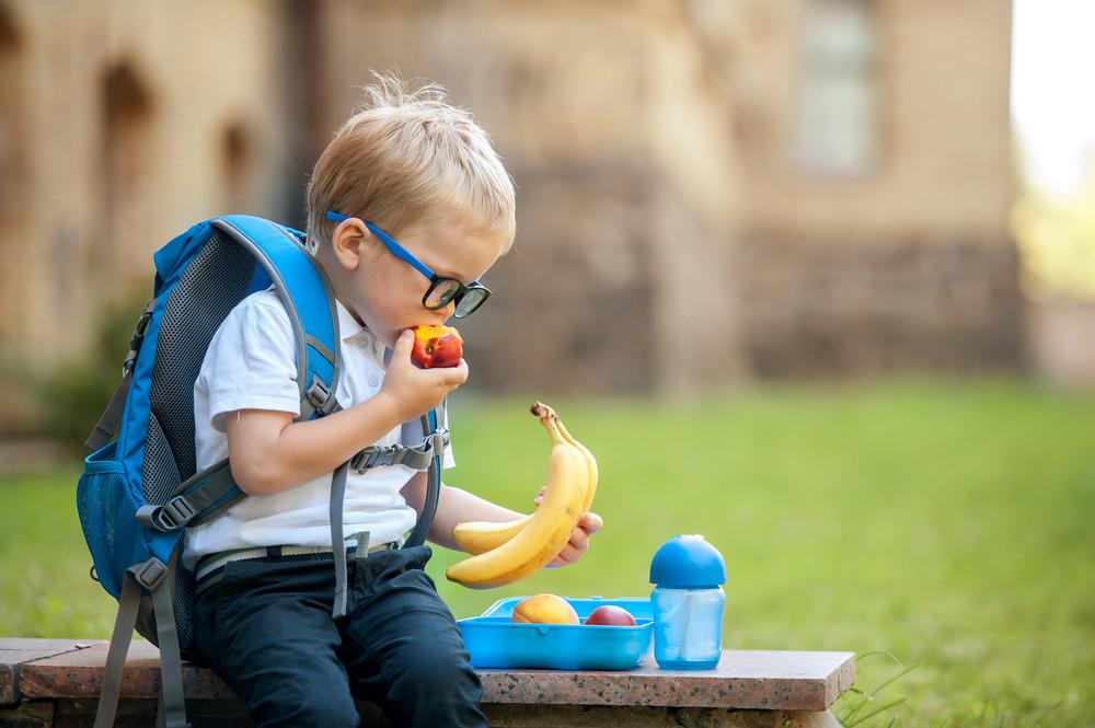 Podstawa wyprawki dla przedszkolaka
