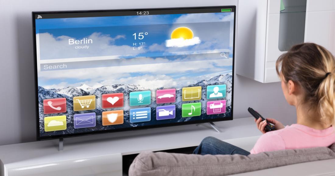 Smart TV - jakie funkcje ma telewizor smart?