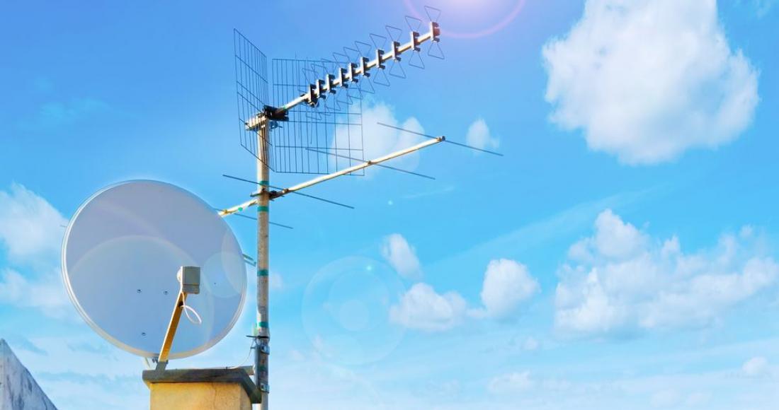 Jak wybrać antenę telewizyjną do odbioru sygnału DVB-T?