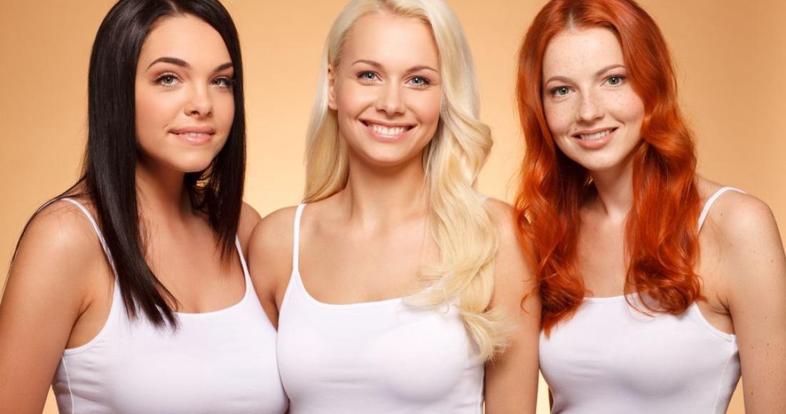 Rudy, blond a może brąz? Jaki kolor włosów wybrać?