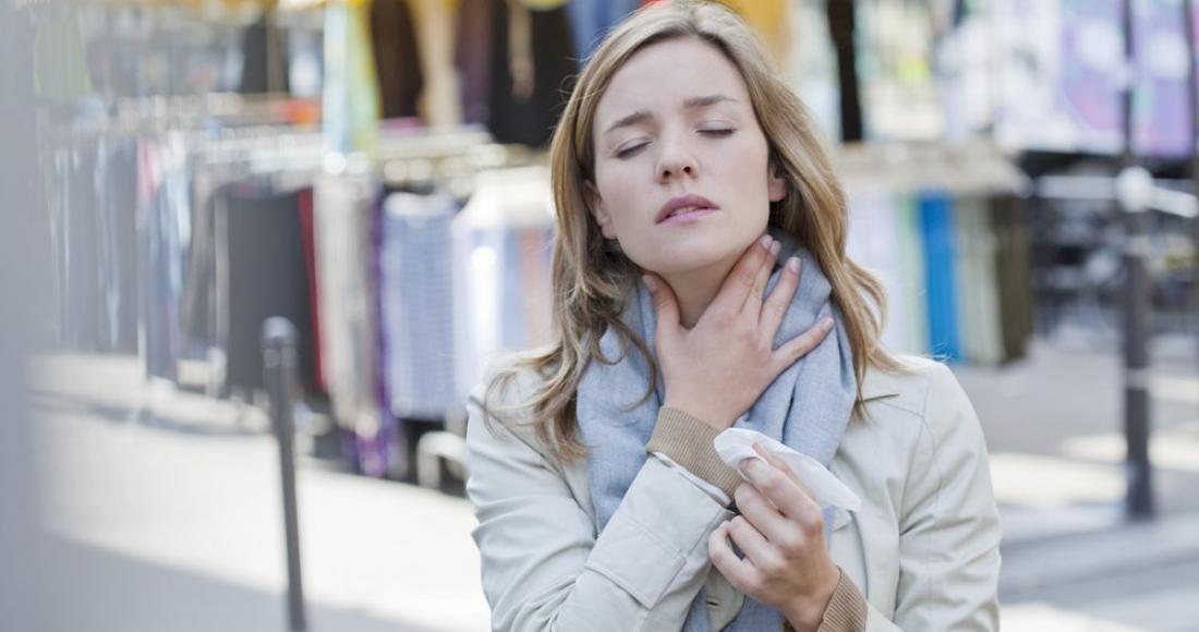 Jak odróżnić wirusowe zapalenie gardła od bakteryjnego zapalenia gardła?