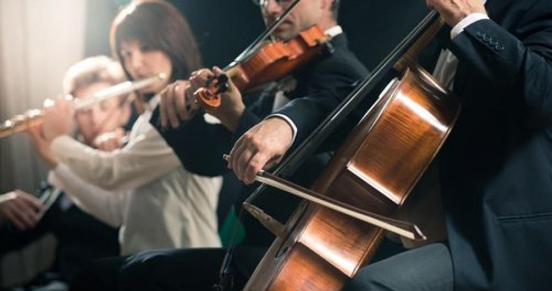 Najważniejsze koncerty i festiwale muzyki poważnej w Polsce