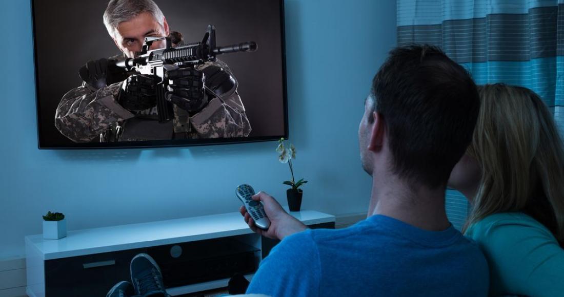 Najpopularniejsze seriale i filmy o wojnie