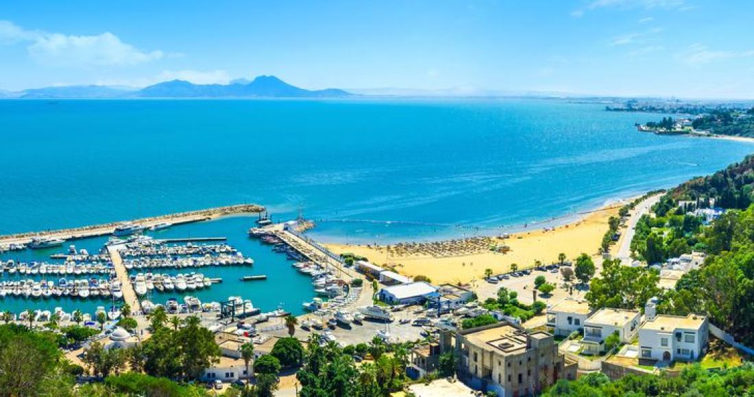 Odpocznij w słonecznej Tunezji