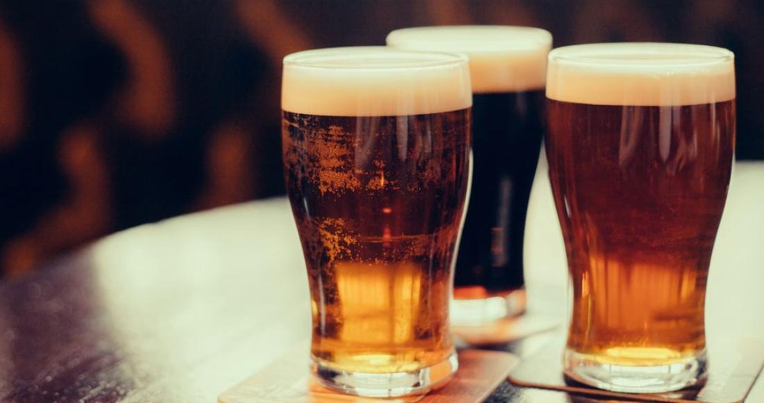 Piwo - właściwości odżywcze