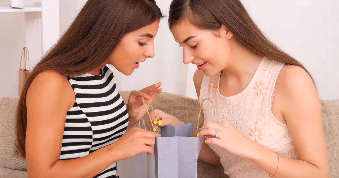 Jaki prezent wybrać dla przyjaciółki?
