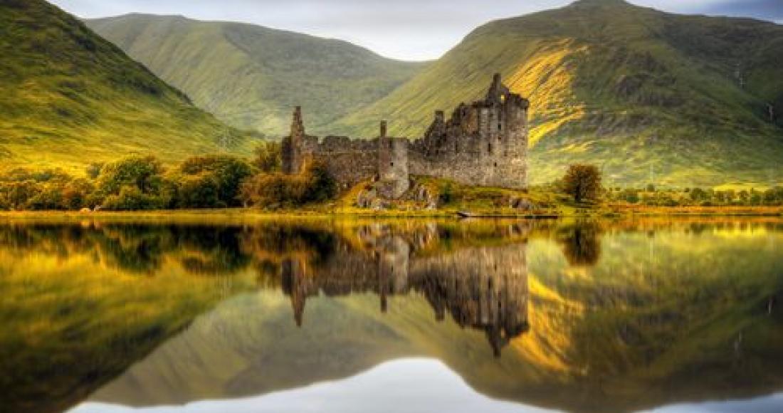 Jak tanio spędzić urlop w Szkocji?