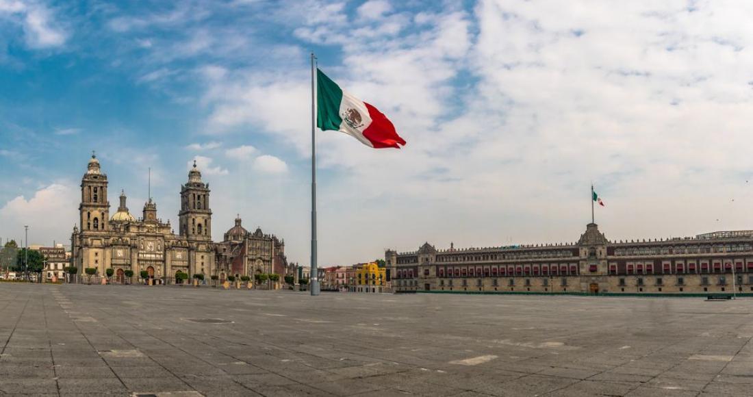 Meksyk - najważniejsze informacje dla odwiedzających