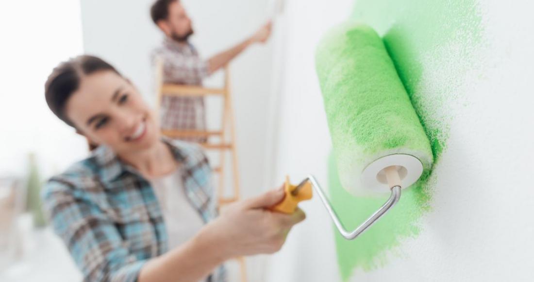 Remont mieszkania – podstawowe wydatki
