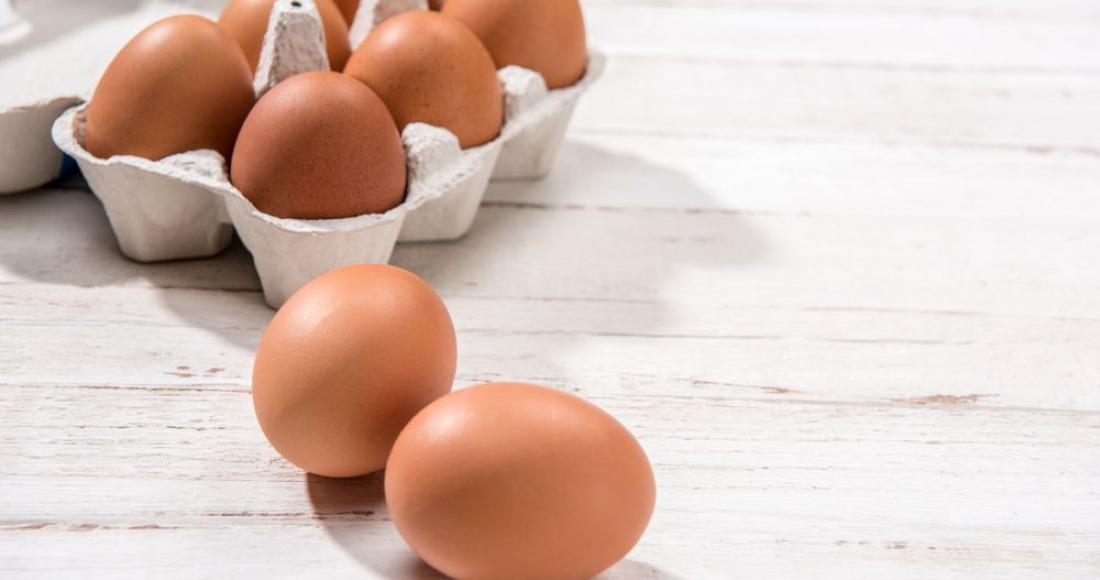 Jajko – właściwości odżywcze