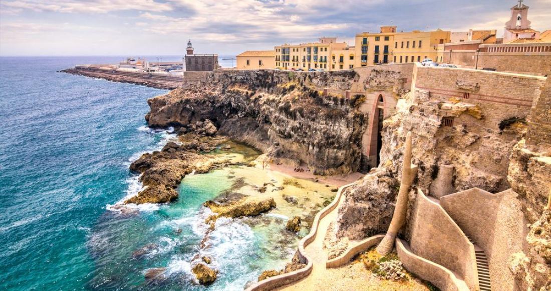 Gorące i pachnące Maroko