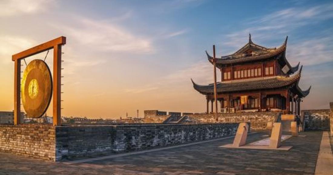 Chiny – wszystko, co trzeba wiedzieć przed wyjazdem