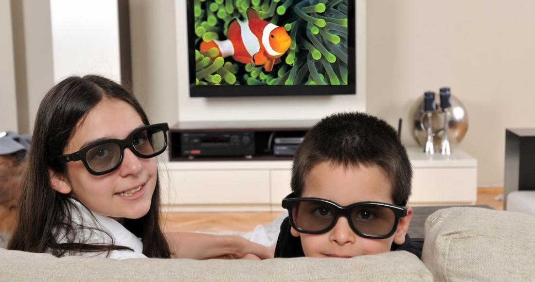 Technologie 3D w telewizorach – czym różni 3D pasywne od 3D aktywnego?