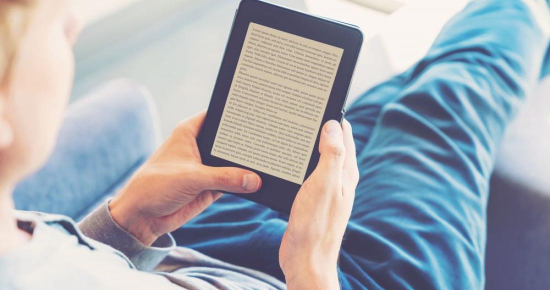Czy e-booki są lepsze od tradycyjnych książek?
