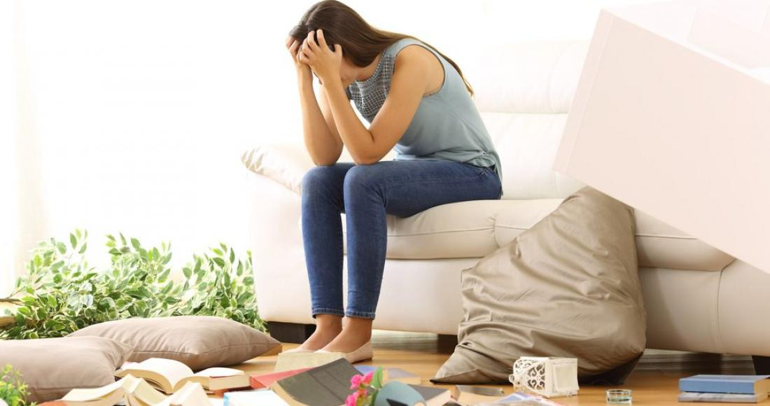 Włamanie do mieszkania – co robić po włamaniu?