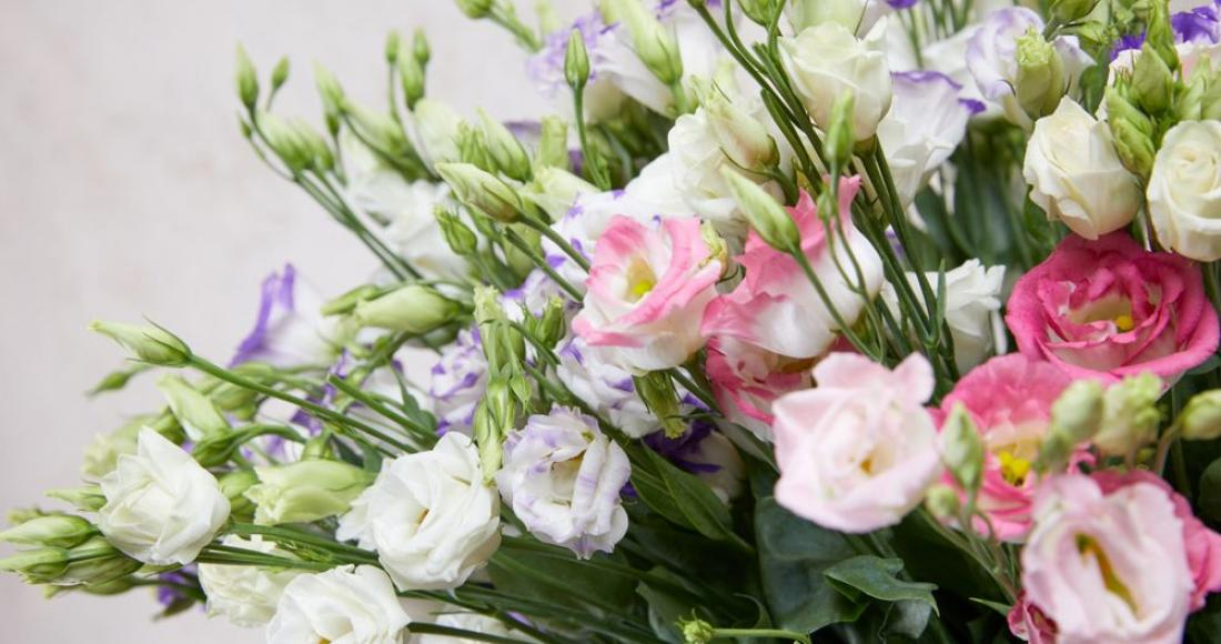 Jakie kwiaty kupić na imieniny?