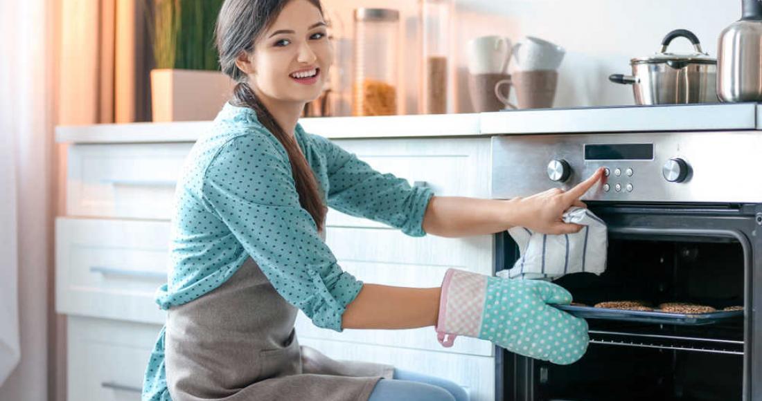 Jak wybrać piekarnik elektryczny?