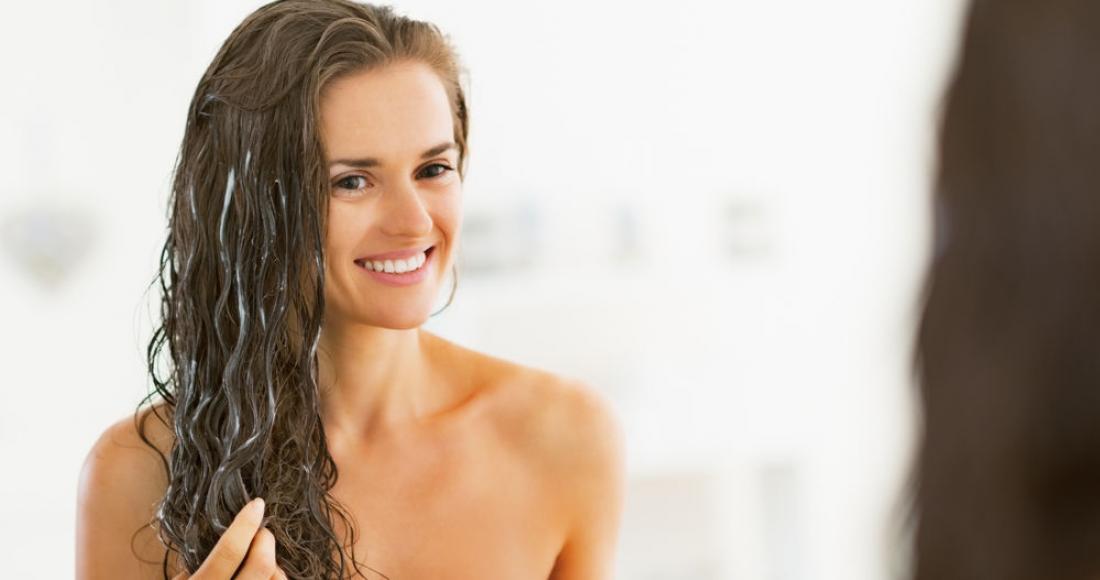Zabiegi regeneracyjne na zniszczone włosy