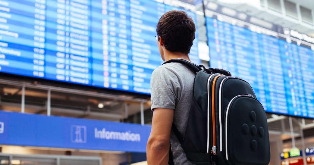 Opóźniony lot – jak skutecznie ubiegać się o odszkodowanie?