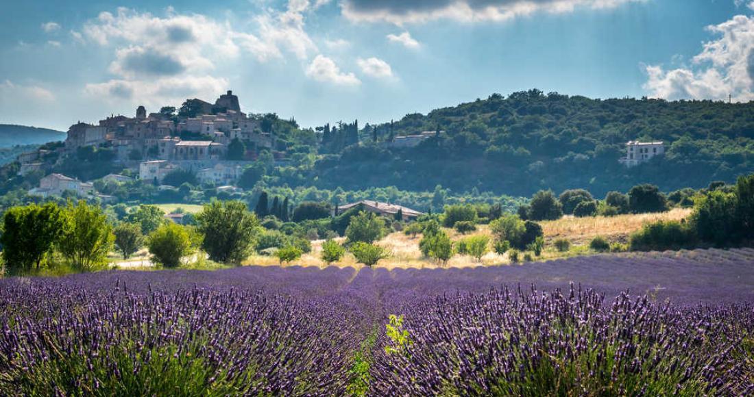 Prowansja – region Francji, który warto odwiedzić