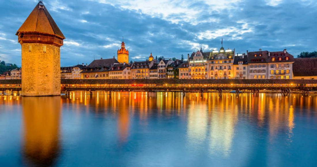 Szwajcaria – co zwiedzić i jak przygotować się do wyjazdu?