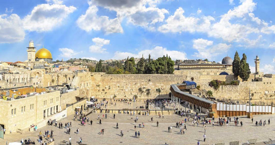 Izrael – wszystko, co warto wiedzieć przed wyjazdem