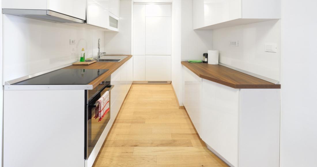 Kuchnia bez okna – czy można uczynić ją funkcjonalną?