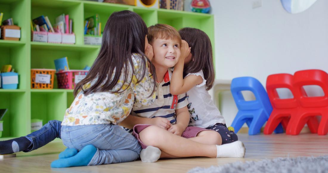 Przedszkole integracyjne – poznaj wady i zalety tego rozwiązania