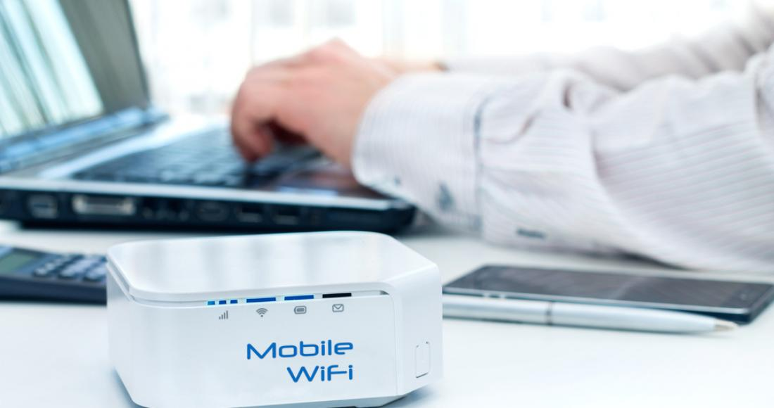 Jak wybrać router LTE?