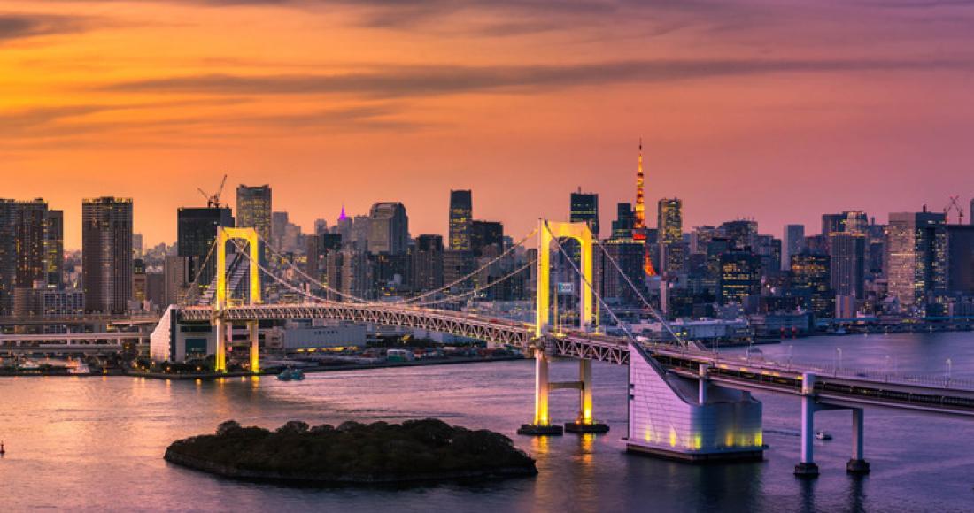 Tokio – bijące serce Japonii. Jak zorganizować podróż?