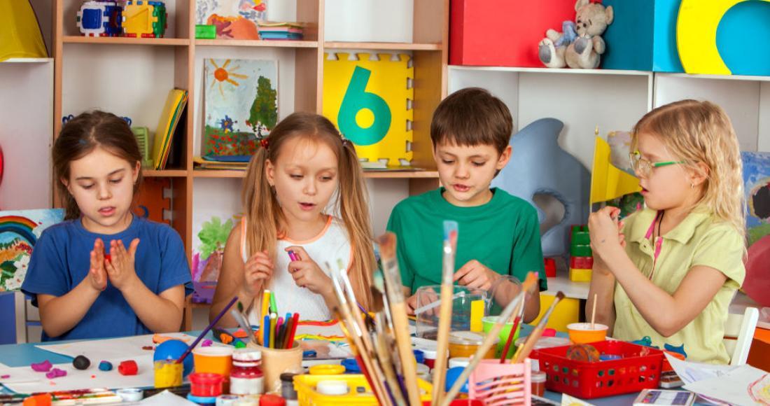 Ile kosztuje wyprawka dla przedszkolaka?