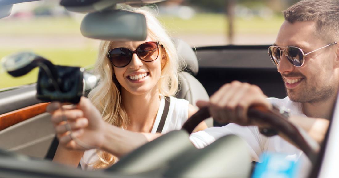 TOP 5 gadżetów, w które warto wyposażyć każdy samochód