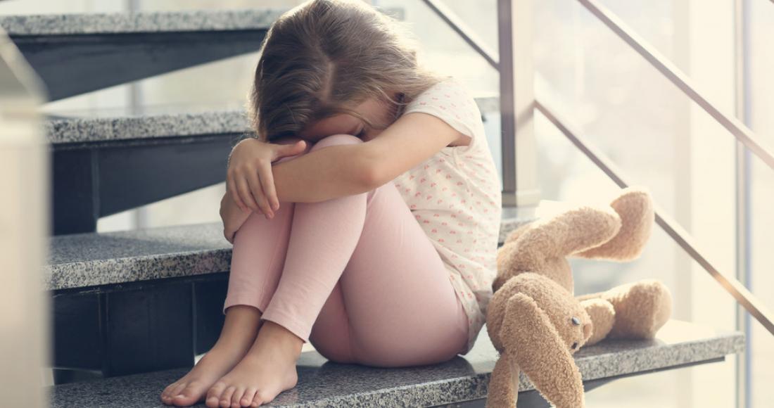 Lęk separacyjny u przedszkolaka – jak mu pomóc?