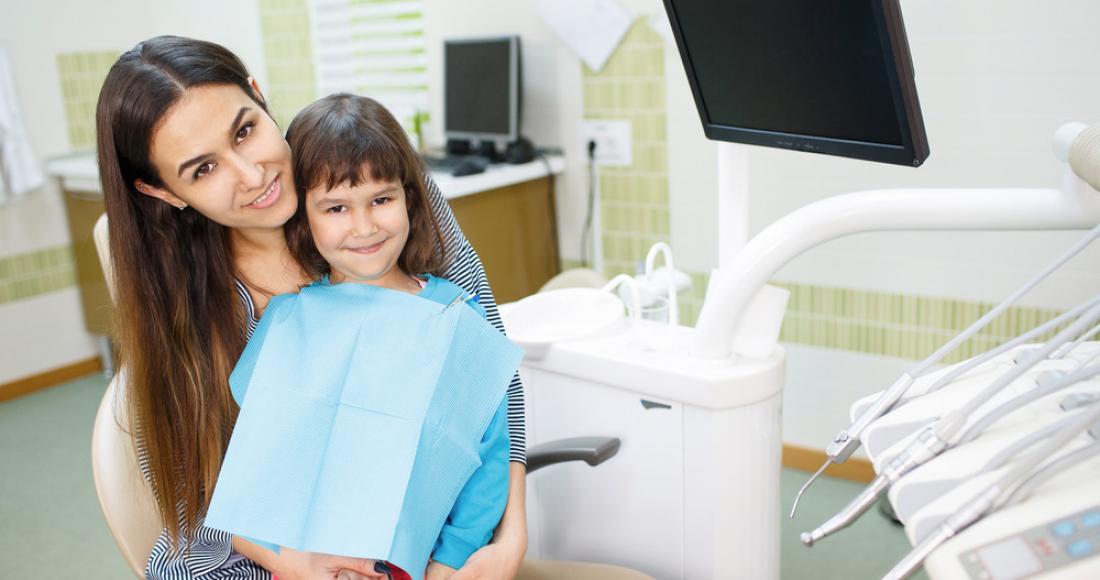 Przedszkolak u dentysty - jak przygotować malucha na taką wizytę?