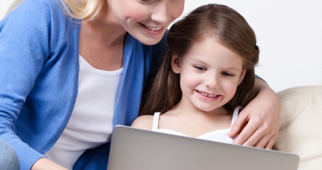 Laptop dla dziecka  programy, które pomogą rodzicom zapewnić dziecku bezpieczeństwo w sieci