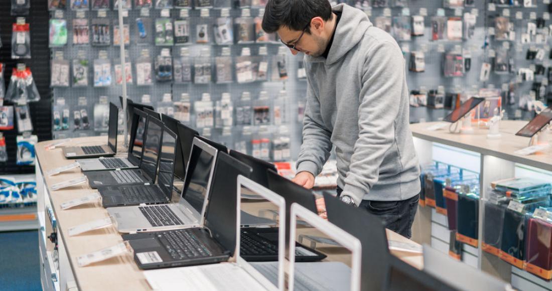 Kupujemy komputer - nowy czy używany? Poznaj zalety obu rozwiązań