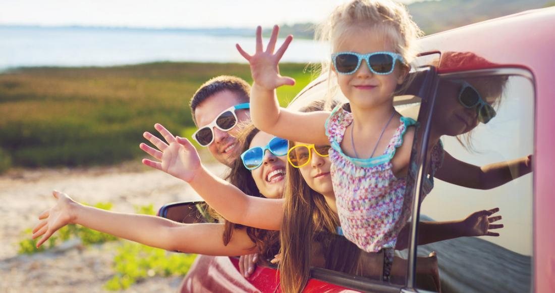 Jak nowe technologie mogą ułatwić i uprzyjemnić podróż wakacyjną?
