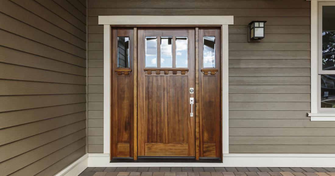 Wybieramy drzwi zewnętrzne – na co zwrócić szczególną uwagę?