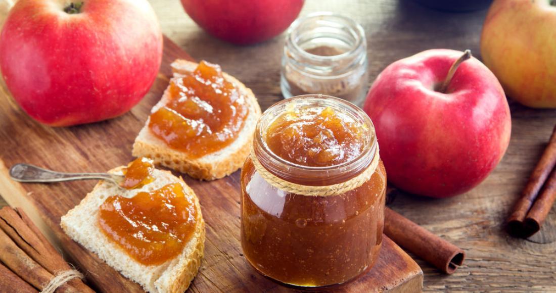 Przetwory z jabłek – jakie będą najlepsze?