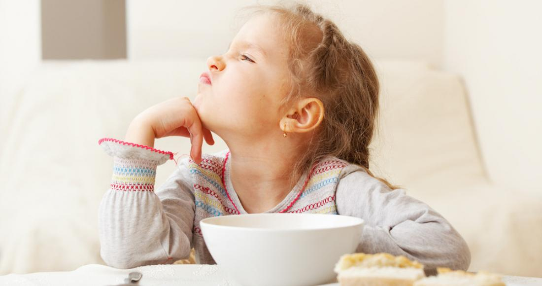 Gdy dziecko nie chce jeść– poznaj najlepsze sposoby na niejadka!