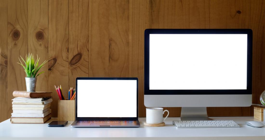 Komputer stacjonarny czy laptop? Poznaj wady i zalety obu rozwiązań