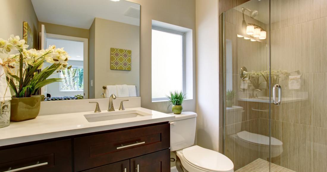 Funkcjonalna łazienka – czego nie może w niej zabraknąć?