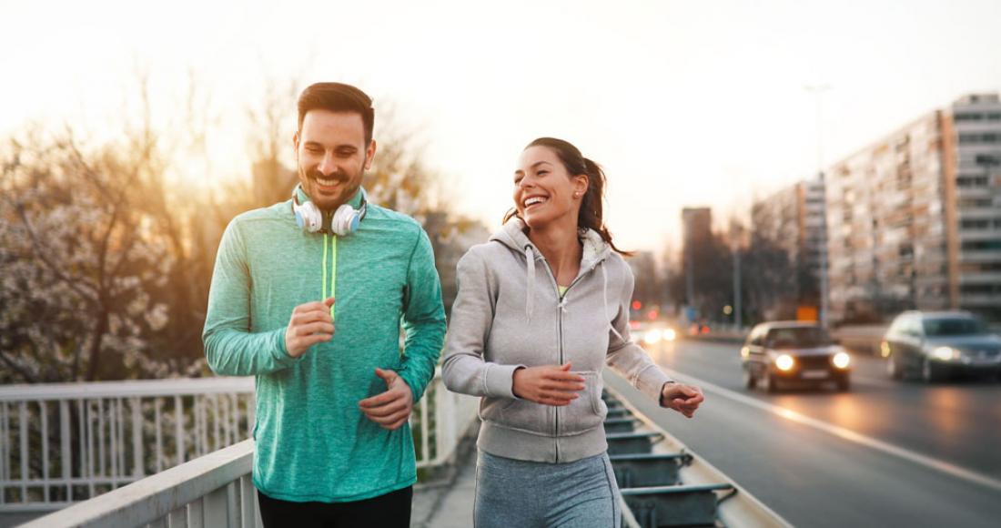 Bieganie dla początkujących - jak zacząć biegać?
