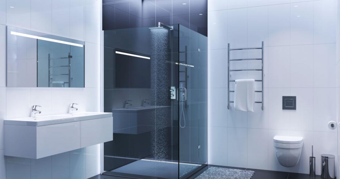 Kabiny prysznicowe do łazienki - jaki model wybrać?