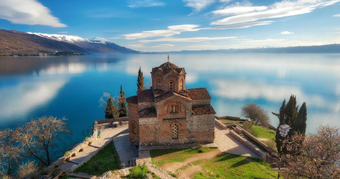 Wakacje w Macedonii - ceny, atrakcje, zwiedzanie