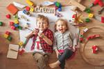 Rozwój psychiczny przedszkolaka – jak powinien przebiegać, jak rozpoznać odstępstwa od normy?