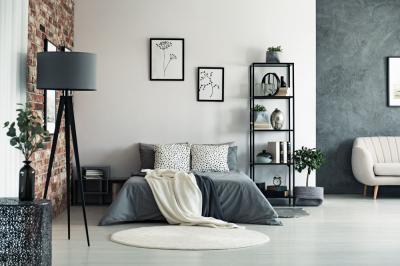 Urządzanie sypialni - jak funkcjonalnie zagospodarować powierzchnię?